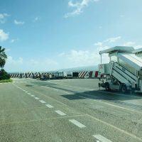 Aeroporto di Reggio - 25 milioni nel cassetto in attesa del Bando. Niente più limitazioni?