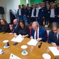 Ampliamento offerta formativa: convenzione Comune, Mediterranea e Carducci - Da Feltre