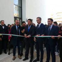 Reggio, tanti studenti al taglio del nastro per il 'Salone dell'orientamento'