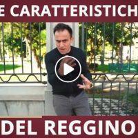 Le caratteristiche del reggino: virale il video di Gennaro Calabrese