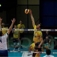 Pallavolo - Il talentuoso Simone Scopelliti ritorna nella sua Reggio per sfidare la Tonno Callipo