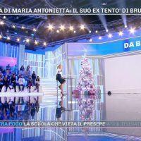 Maria Antonietta Rositani torna a Canale 5: