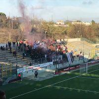 Calcio serie C - Straripante Reggina. Ternana ancora nel finale. La nuova classifica