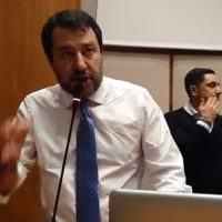 Salvini a Reggio:
