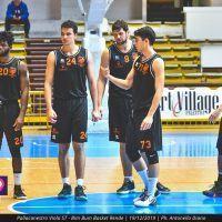 Basket serie B - La Pallacanestro Viola acquisisce il titolo della Soresina Gilbertina