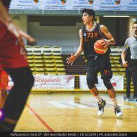 Basket Serie B, il calendario di Supercoppa della Pallacanestro Viola