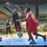 Basket C Silver, il calendario definitivo della fase 'orologio'. Si parte il 9 febbraio