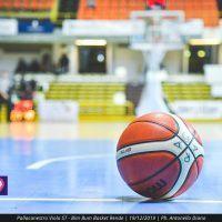 Basket C Silver quinta giornata - Vittoria del Catanzaro, Lumaka terza. Risultati e classifica
