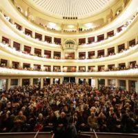 Reggio, Rem Urasin arriva in concerto al teatro Cilea