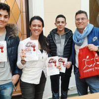 L'arte di essere a Reggio Calabria, Giusy Versace: 'Opportunità importante per la città'