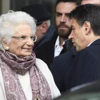 Nobel per la pace a Liliana Segre, Falcomatà: 'Una risposta all'odio e all'antisemitismo'