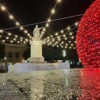 Reggio, Capodanno in Piazza Italia. Musica e brindisi di fine anno