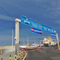 3 giugno, cadono le barriere regionali e si torna a viaggiare: prime code nello Stretto