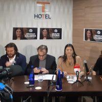 Regionali, Nucera corre con Santelli: