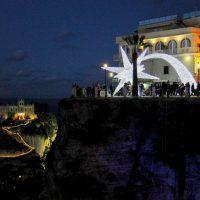 Tropea candidata a 'Capitale della cultura 2021'
