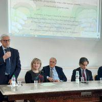 Progetto A-ndrangheta, Falcomatà: 'Reggio, una città senza crimine'