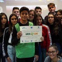 Reggio, al liceo Volta il premio 'Green Game: a scuola di riciclo'