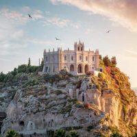 Il Gruppo Callipo sostiene la canditura di Tropea a 'Capitale Italiana della Cultura 2021'