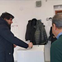 Elezioni Calabria 2020: il voto di Carlo Tansi