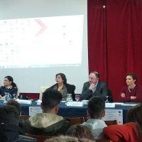 Prosegue il progetto A-ndrangheta. Coinvolti gli studenti di Villa San Giovanni
