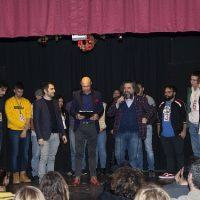 A Milano arriva il Festival Nazionale del cabaret 'Facce da bronzi' - FOTO