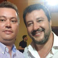 Regionali Calabria, Salvini riapre il caso Baffa: 'Non commento i gusti sessuali altrui'