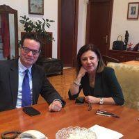 Regionali Calabria, Klaus Davi si fa avanti: 'Pronto a ricoprire la carica di Assessore al turismo'