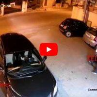 'Ndragheta - Operazione 'Giù la testa': il video delle telecamere
