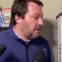 Klaus Davi: 'Salvini un copione, ma lo perdono'