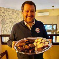 Elezioni regionali, tour de force elettorale per Salvini a Riace e Gioia Tauro