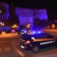 Furti, aggressioni e tentate rapine a Reggio: arrestati due 20enni