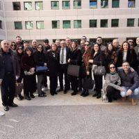 Calabria, proclamati i consiglieri regionali. Paris: