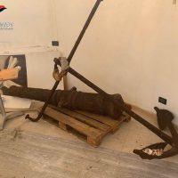 Il cannone di 'Torino' spostato al Museo Garibaldino: era a rischio deterioramento