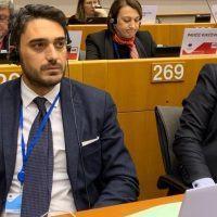 Recovery Fund, Irto: 'Intesa storica, adesso azioni concrete'