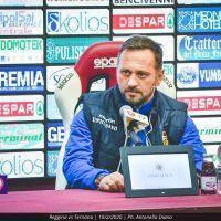 Serie C, play off. Gallo: 'Dopo trent'anni, oggi ho visto il peggio, gara non pulita'