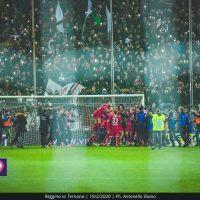 Reggina, adesso puoi esultare: è Serie B!