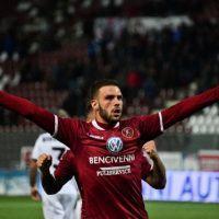 Reggina, Liotti: 'Che emozione il goal, sono contentissimo'