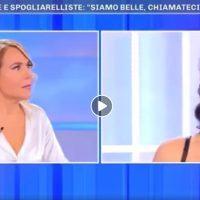Gaffe della D'Urso, il capoluogo della Calabria non è Catanzaro - VIDEO