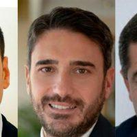 Regione Calabria, proclamati a Reggio i consiglieri Creazzo, Arruzzolo e Irto