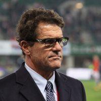 Reggina: i consigli di Fabio Capello al presidente Luca Gallo