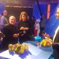 La Calabria in tv con lo chef reggino Filippo Cogliandro - FOTO