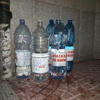 Brigata Sbarre sull'acqua del Menta: 'Impegno disatteso'