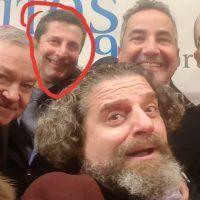 Tragedia a Lodi, Gigi Miseferi ricorda Giuseppe Cicciù: 'Ti abbraccio fin lassù'