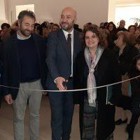Reggio, inaugurata al MArRC la mostra dedicata all'artista reggino Umberto Boccioni - FOTO