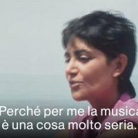 'Fammi sentire bella': in tv il docu-film dedicato a Mia Martini