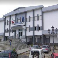 Commissariato il Comune di Sant'Eufemia d'Aspromonte