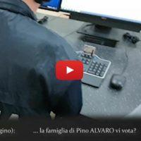 'Ndrangheta - Operazione 'Eyfhèmos': il video delle intercettazioni