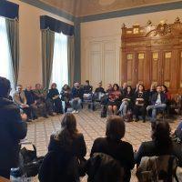 Reggio, piano strategico focus sulle nuove generazioni - FOTO