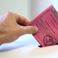 Reggio - Referendum 29 marzo, aperte le domande per i presidenti di seggio