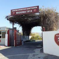 Reggina: la bellezza del centro sportivo S. Agata (foto)